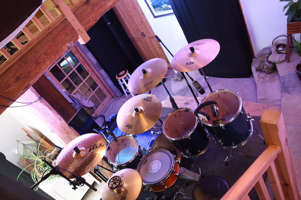 recording studio lancashire