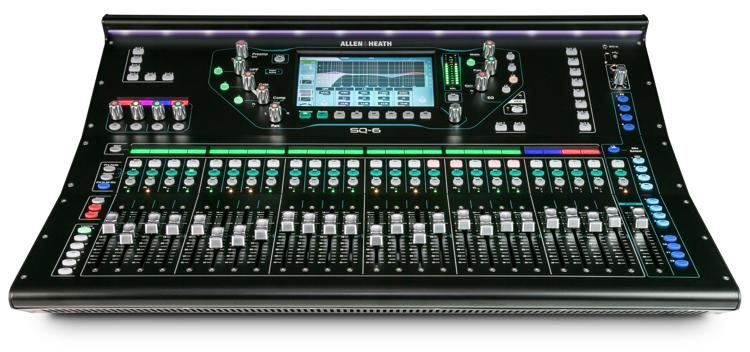 sound mixer hire manchester