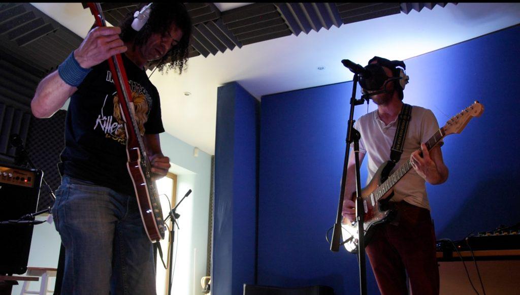 band recording studio lancashire