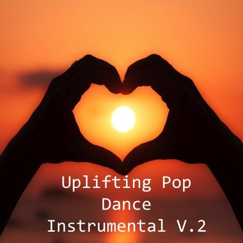 Uplifting Pop Dance Instrumental - Progressive House, sunshine feel